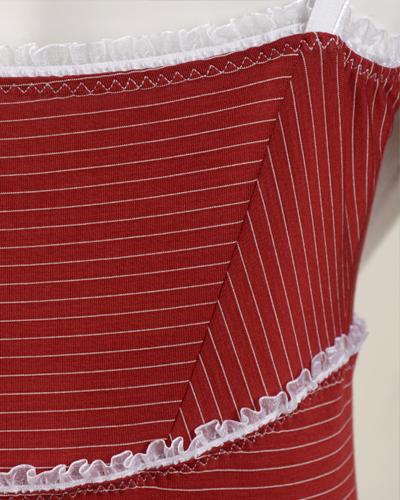 Hemdchen und Wäschesets sind unverfängliche Präsente